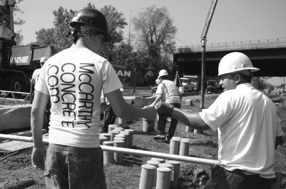 concrete-teamwork