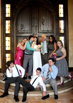 family-wedding