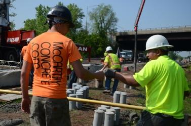 teamwork-concrete
