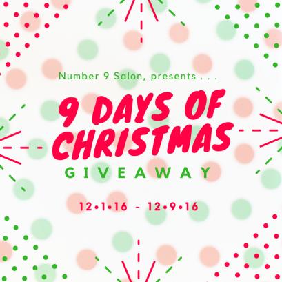 number-9-salon-giveaway