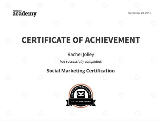 rachel-jolley-hootsuite_certification