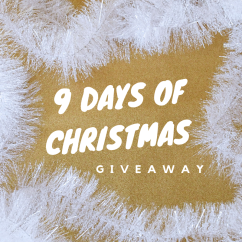 9 Days of Xmas - Launch Post